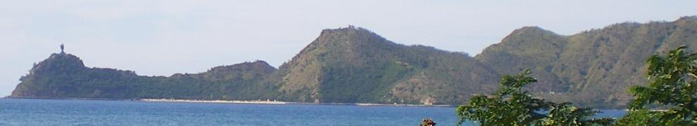 Statue of Jesus Dilli
