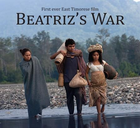 Beatriz's War