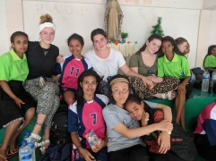 Timor - 2018