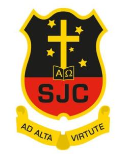 st josephs emblem